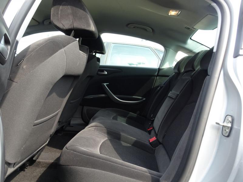 Photo 11 de l'offre de CITROEN C5 2.0 16V CONFORT BAA à 8990€ chez International Auto Auneau