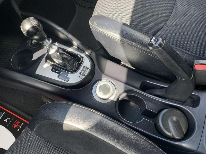 Photo 12 de l'offre de PEUGEOT 4007 2.2 HDI 16V FAP PREMIUM DCS6 à 8890€ chez International Auto Auneau