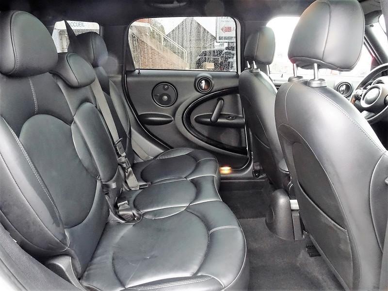 Photo 7 de l'offre de MINI COUNTRYMAN COOPER S 184CH ALL4 BVA à 13490€ chez International Auto Auneau