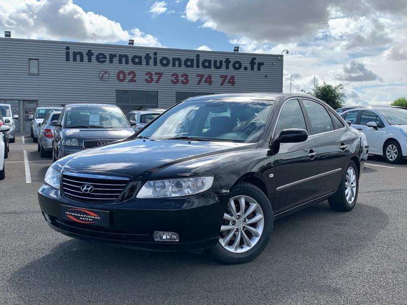 Photo 2 de l'offre de HYUNDAI AZERA 2.2 CRDI155 PACK PREMIUM à 7790€ chez International Auto Auneau