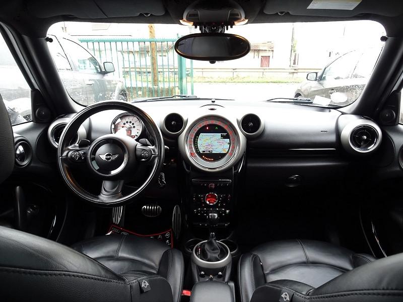 Photo 3 de l'offre de MINI COUNTRYMAN COOPER S 184CH ALL4 BVA à 13490€ chez International Auto Auneau