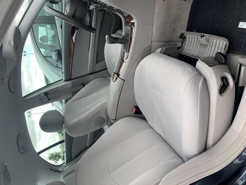 Photo 5 de l'offre de MERCEDES-BENZ CLASSE E (W211) 270 CDI ELEGANCE BV6 à 7990€ chez International Auto Auneau