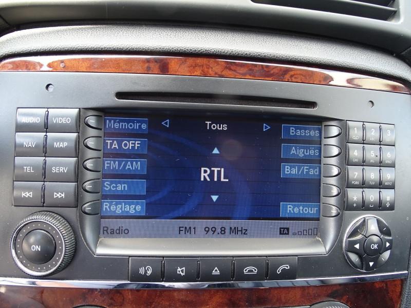 Photo 7 de l'offre de MERCEDES-BENZ CLASSE R (W251) 320 CDI PACK LUXE 7GTRO à 10490€ chez International Auto Auneau