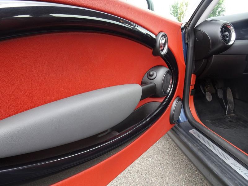 Photo 9 de l'offre de MINI MINI COOPER D 110CH à 9890€ chez International Auto Auneau