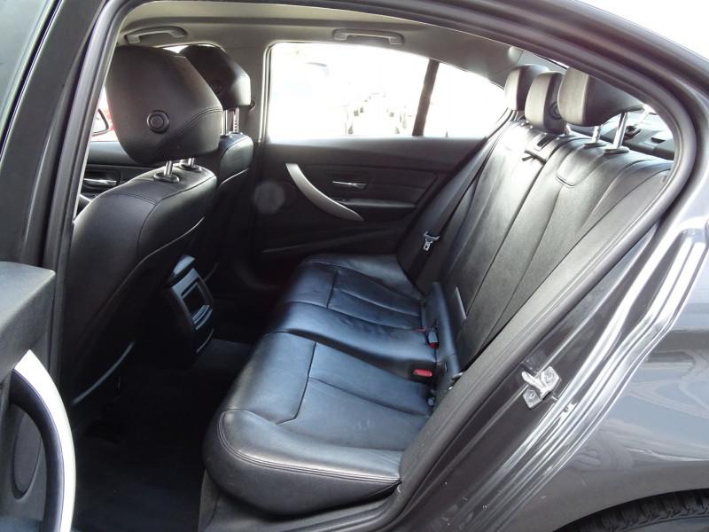 Photo 14 de l'offre de BMW SERIE 3 (F30) 320D 163CH EFFICIENTDYNAMICS EDITION LOUNGE à 14990€ chez International Auto Auneau