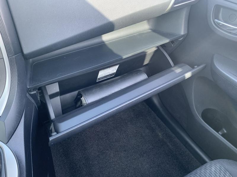 Photo 13 de l'offre de TOYOTA VERSO-S 100 VVT-I LOUNGE à 7990€ chez International Auto Auneau