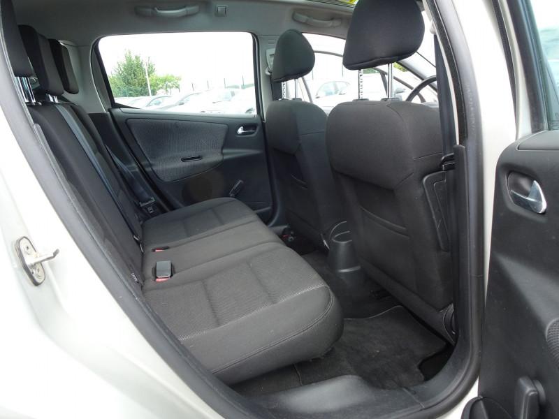 Photo 7 de l'offre de PEUGEOT 207 SW 1.6 VTI 16V PREMIUM BA à 5990€ chez International Auto Auneau