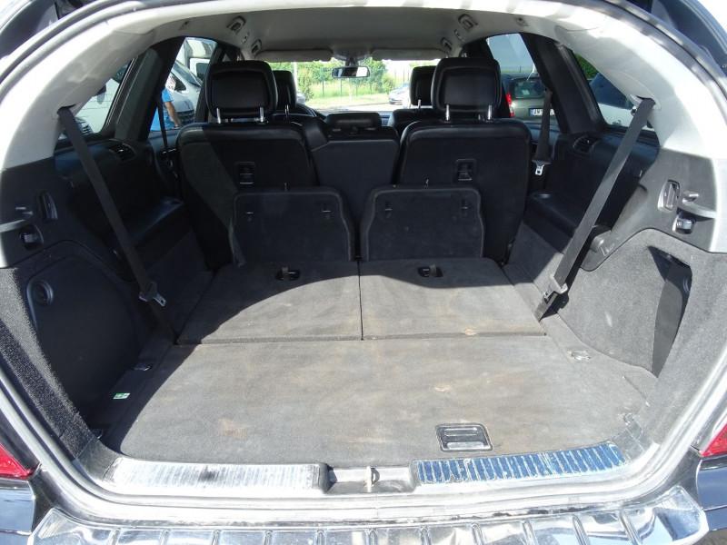 Photo 17 de l'offre de MERCEDES-BENZ CLASSE R (W251) 320 CDI PACK LUXE 7GTRO à 10490€ chez International Auto Auneau