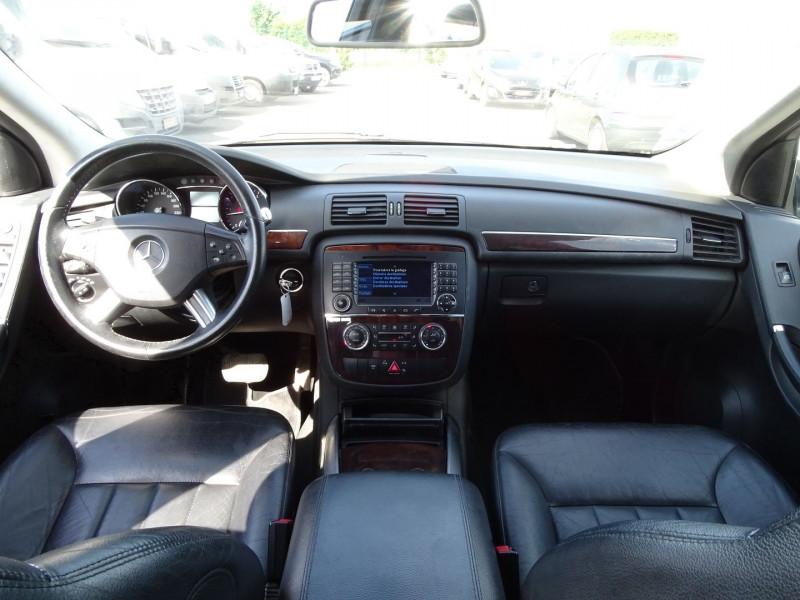 Photo 4 de l'offre de MERCEDES-BENZ CLASSE R (W251) 320 CDI PACK LUXE 7GTRO à 10490€ chez International Auto Auneau