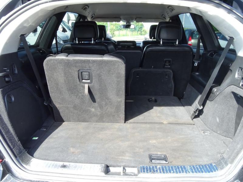 Photo 16 de l'offre de MERCEDES-BENZ CLASSE R (W251) 320 CDI PACK LUXE 7GTRO à 10490€ chez International Auto Auneau
