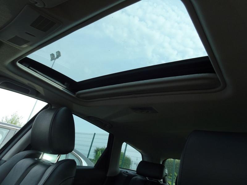 Photo 16 de l'offre de MAZDA CX-7 2.3 MZR DISI TURBO à 7990€ chez International Auto Auneau