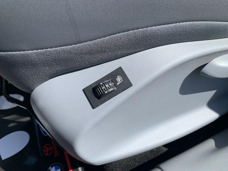 Photo 15 de l'offre de PEUGEOT 208 1.6 VTI ALLURE 5P à 8690€ chez International Auto Auneau