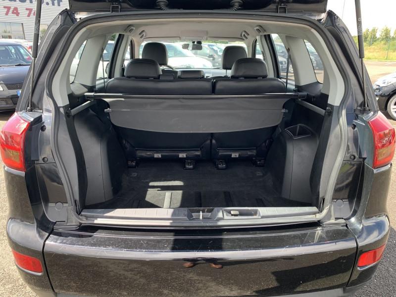 Photo 17 de l'offre de PEUGEOT 4007 2.2 HDI 16V FAP PREMIUM DCS6 à 8890€ chez International Auto Auneau