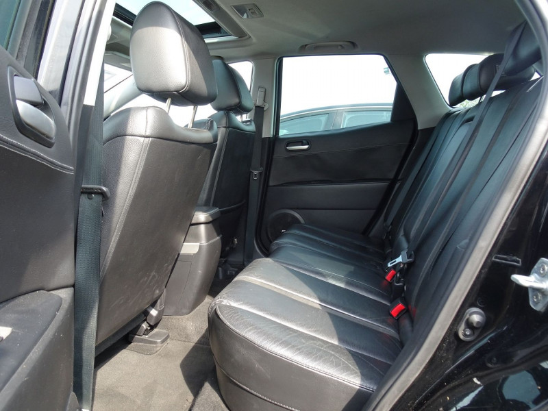 Photo 17 de l'offre de MAZDA CX-7 2.3 MZR DISI TURBO à 7990€ chez International Auto Auneau