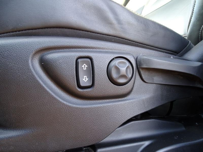 Photo 15 de l'offre de OPEL MOKKA 1.7 CDTI 130CH COSMO ECOFLEX START&STOP 4X4 à 9990€ chez International Auto Auneau