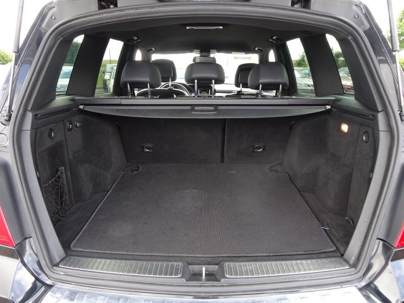 Photo 9 de l'offre de MERCEDES-BENZ CLASSE GLK (X204) 280 PACK SPORT 4 MATIC à 13490€ chez International Auto Auneau