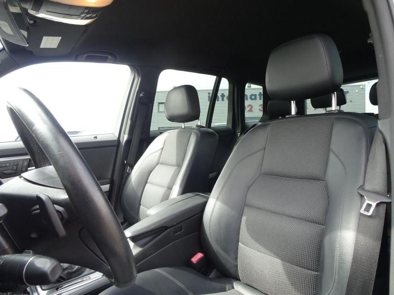 Photo 17 de l'offre de MERCEDES-BENZ CLASSE GLK (X204) 280 PACK SPORT 4 MATIC à 13490€ chez International Auto Auneau