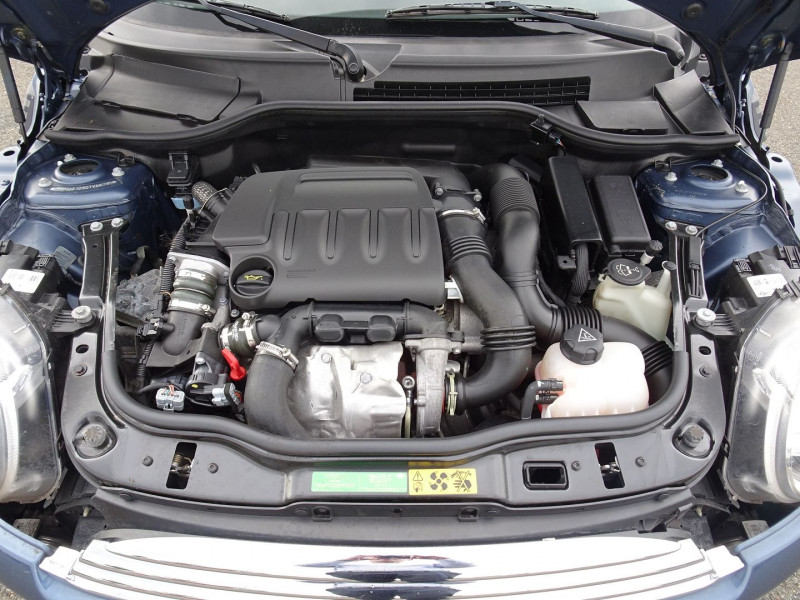 Photo 11 de l'offre de MINI MINI COOPER D 110CH à 9890€ chez International Auto Auneau