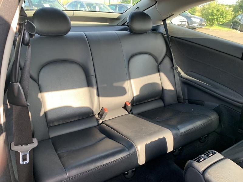 Photo 6 de l'offre de MERCEDES-BENZ CLASSE CLC (CL203) 200 CDI BA à 9490€ chez International Auto Auneau