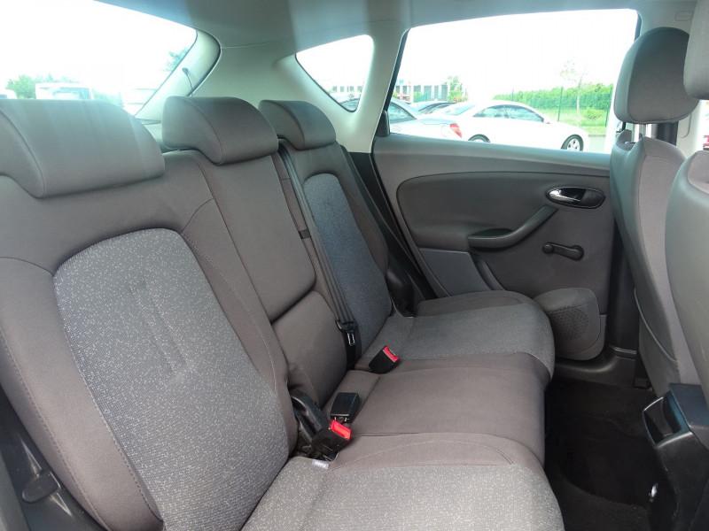 Photo 8 de l'offre de SEAT ALTEA 1.6 REFERENCE à 5290€ chez International Auto Auneau