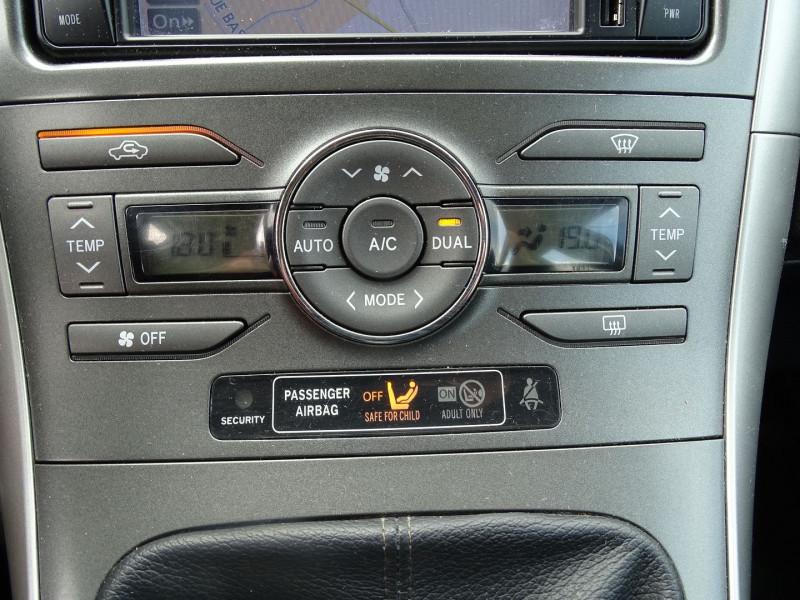 Photo 8 de l'offre de TOYOTA AURIS 126 D-4D FAP DYNAMIC PACK GPS 5P à 6890€ chez International Auto Auneau