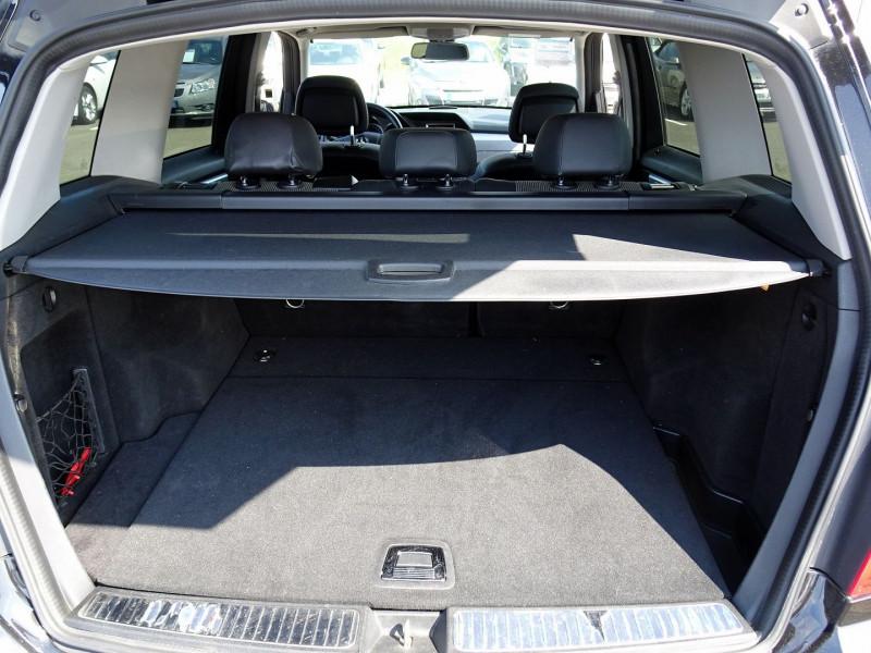 Photo 9 de l'offre de MERCEDES-BENZ CLASSE GLK (X204) 320 CDI 4 MATIC à 13990€ chez International Auto Auneau