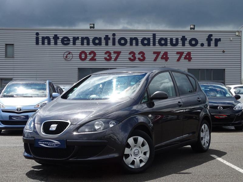 Photo 1 de l'offre de SEAT ALTEA 1.6 REFERENCE à 5290€ chez International Auto Auneau