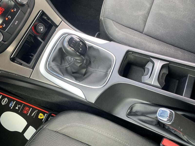 Photo 11 de l'offre de OPEL INSIGNIA 2.0 CDTI160 FAP COSMO 5P à 8890€ chez International Auto Auneau