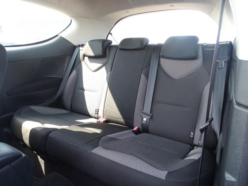 Photo 5 de l'offre de PEUGEOT 308 1.6 VTI 16V PREMIUM 3P à 5490€ chez International Auto Auneau