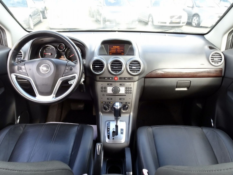 Photo 15 de l'offre de OPEL ANTARA 2.0 CDTI150 COSMO PACK BA à 7690€ chez International Auto Auneau