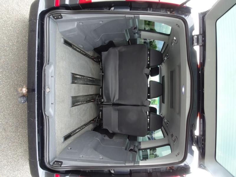 Photo 12 de l'offre de MERCEDES-BENZ VIANO CDI 2.2 AMBIENTE COMPACT à 14890€ chez International Auto Auneau