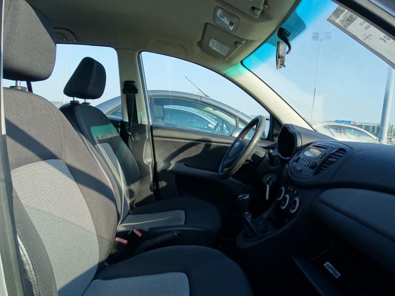 Photo 7 de l'offre de HYUNDAI I10 1.2 PACK à 3990€ chez International Auto Auneau