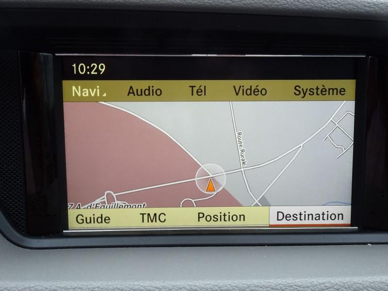 Photo 11 de l'offre de MERCEDES-BENZ CLASSE E COUPE (C207) 350 CDI EXECUTIVE BE BA à 15890€ chez International Auto Auneau