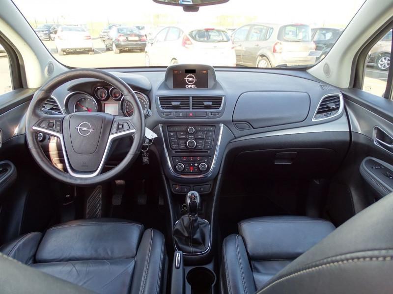 Photo 12 de l'offre de OPEL MOKKA 1.7 CDTI 130CH COSMO ECOFLEX START&STOP 4X4 à 9990€ chez International Auto Auneau
