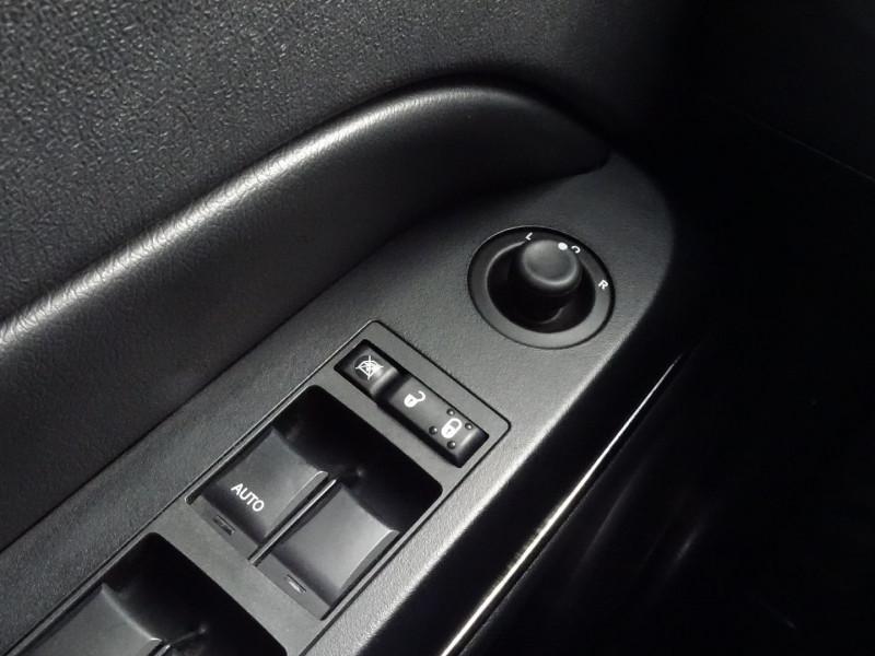 Photo 13 de l'offre de JEEP PATRIOT 2.2 CRD FAP LIMITED à 9690€ chez International Auto Auneau