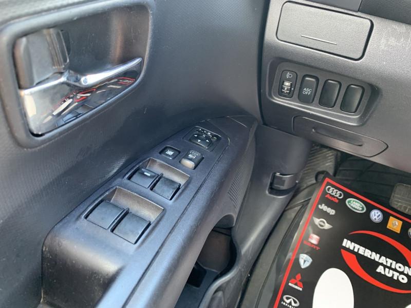 Photo 13 de l'offre de PEUGEOT 4007 2.2 HDI 16V FAP PREMIUM DCS6 à 8890€ chez International Auto Auneau