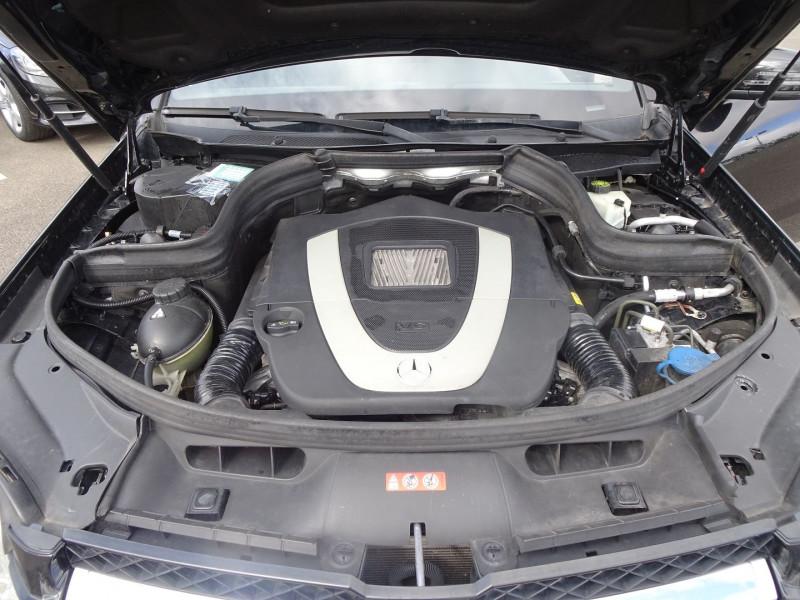 Photo 10 de l'offre de MERCEDES-BENZ CLASSE GLK (X204) 280 PACK SPORT 4 MATIC à 13490€ chez International Auto Auneau