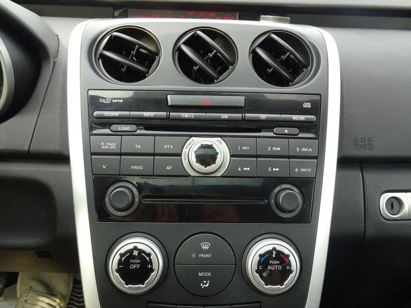 Photo 10 de l'offre de MAZDA CX-7 2.3 MZR DISI TURBO à 7990€ chez International Auto Auneau
