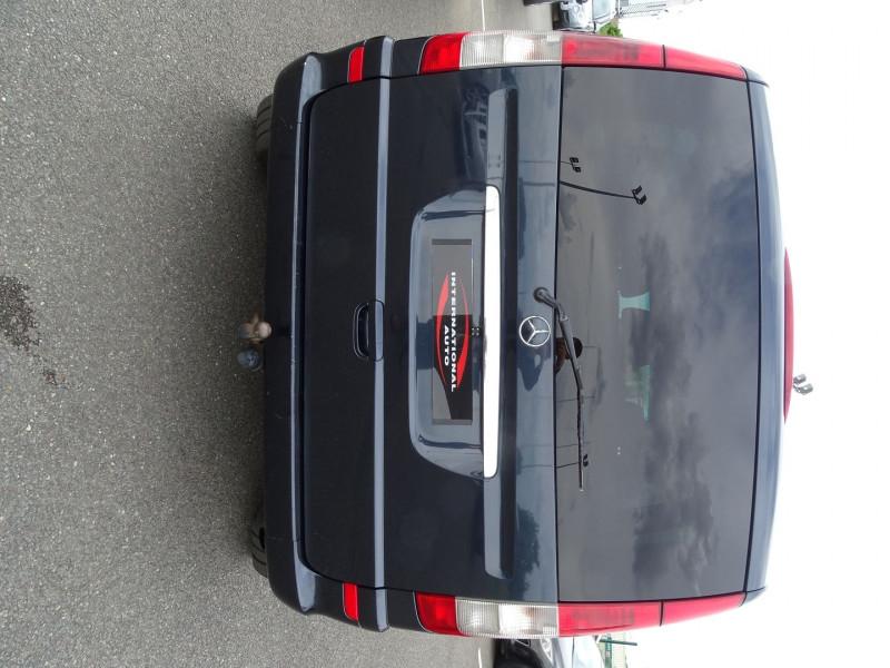 Photo 11 de l'offre de MERCEDES-BENZ VIANO CDI 2.2 AMBIENTE COMPACT à 14890€ chez International Auto Auneau