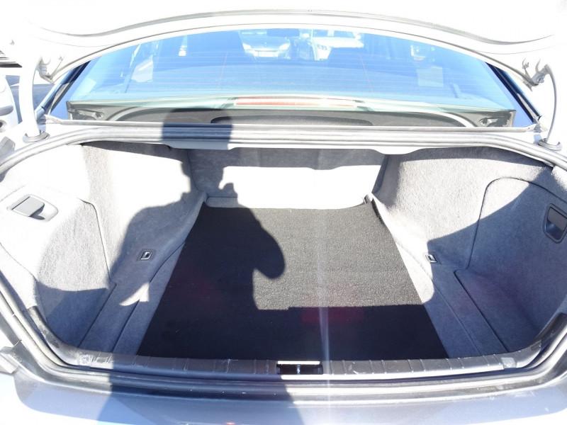 Photo 18 de l'offre de BMW SERIE 7 (E65) 730DA 231CH à 14490€ chez International Auto Auneau