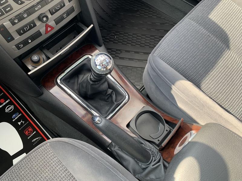 Photo 11 de l'offre de PEUGEOT 407 SW 2.0 HDI136 EXECUTIVE PACK à 4590€ chez International Auto Auneau