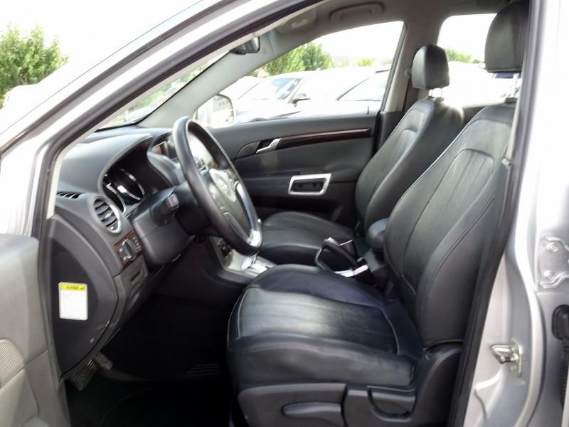Photo 5 de l'offre de OPEL ANTARA 2.0 CDTI150 COSMO PACK BA à 7690€ chez International Auto Auneau