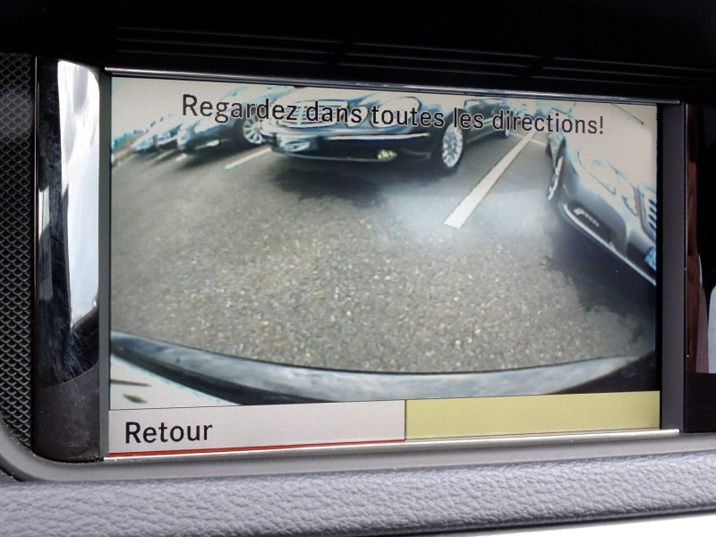 Photo 8 de l'offre de MERCEDES-BENZ CLASSE E BREAK (S212) 220 CDI BE AVANTGARDE EXECUTIVE BA à 14890€ chez International Auto Auneau