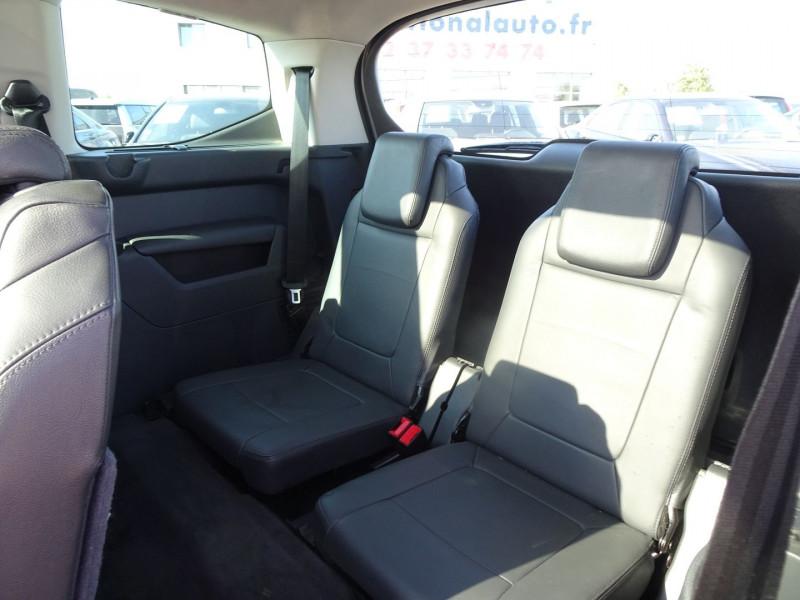 Photo 8 de l'offre de PEUGEOT 5008 1.6 HDI FAP PREMIUM PACK 7PL à 8790€ chez International Auto Auneau