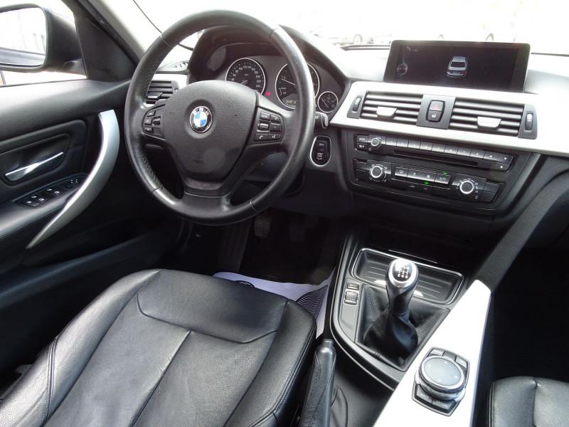 Photo 16 de l'offre de BMW SERIE 3 (F30) 320D 163CH EFFICIENTDYNAMICS EDITION LOUNGE à 14990€ chez International Auto Auneau