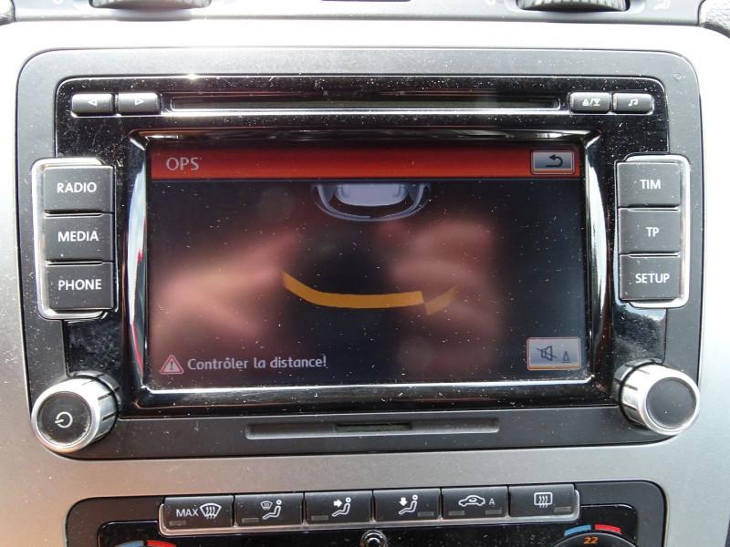Photo 17 de l'offre de VOLKSWAGEN SCIROCCO 2.0 TDI 140CH FAP CARAT à 11490€ chez International Auto Auneau