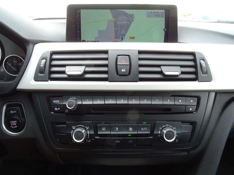Photo 3 de l'offre de BMW SERIE 3 (F30) 320D 163CH EFFICIENTDYNAMICS EDITION LOUNGE à 14990€ chez International Auto Auneau