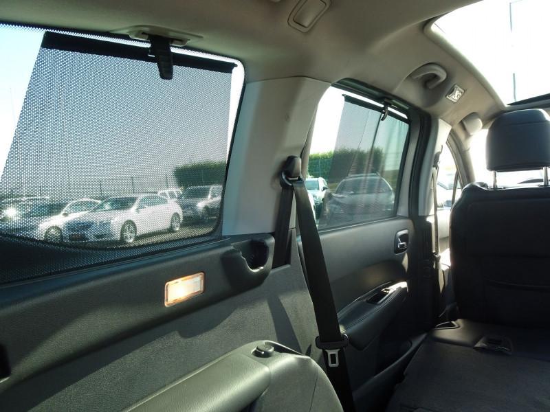 Photo 18 de l'offre de PEUGEOT 5008 1.6 HDI FAP PREMIUM PACK 7PL à 8790€ chez International Auto Auneau