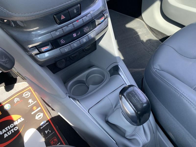 Photo 13 de l'offre de PEUGEOT 208 1.6 VTI ALLURE 5P à 8690€ chez International Auto Auneau