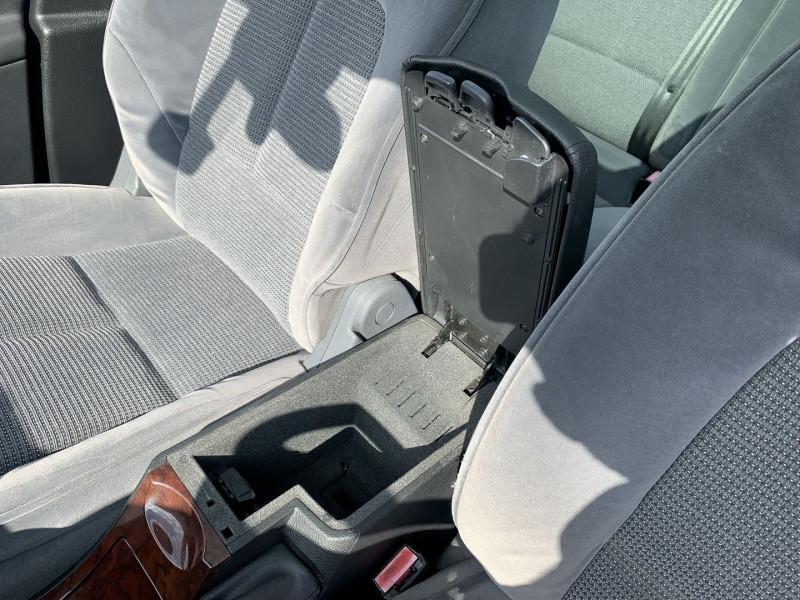 Photo 16 de l'offre de PEUGEOT 407 SW 2.0 HDI136 EXECUTIVE PACK à 4590€ chez International Auto Auneau